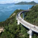 しまなみ海道がナショナルサイクルルート選定。ナショナルサイクルルートの効果とは?