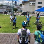 尾道からのしまなみ海道 自転車レンタル料金はいくらかかる?