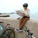 女子サイクリストでもわかるしまなみ海道サイクリングでおすすめの地図は?