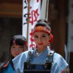 【鶴姫まつり2019】今年の開催は7月14日(日)の予定だそうですよ。