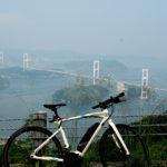 E-BIKE(電動アシスト付きスポーツタイプ自転車)アクション体験談