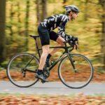 ロードバイクのダンシング。疲れない乗り方を試したらヒルクライムが嫌いでなくなった。