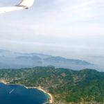 しまなみ海道を水陸両用機で遊覧飛行。広島からの遊覧飛行開始。料金や遊覧飛行のコースは?