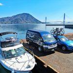 大三島で「wakka(わっか)」が本格始動。プレオープンは3月13日~3月25日。