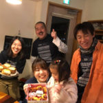 笑顔が最高に素敵!【シクロの家】のスタッフの面々!!