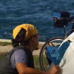 しまなみ海道サイクリングでキャンプを気軽に楽しむサービスがはじまるよ