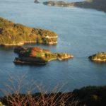ブラタモリで紹介されたしまなみ海道の村上海賊の能島ってどこにある?