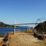 因島のキャンプ場 コロナが納まったら是非利用してみたい「大浜埼キャンプ場」