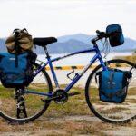 無料!!しまなみでキャンプ体験ツアー。ランドナーとキャンプ用品一式のレンタルが無料!ノウハウも!!