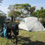 しまなみキャンプサイクリング無料モニターツアー体験談 無料モニターはまだまだ募集予定ですよ。